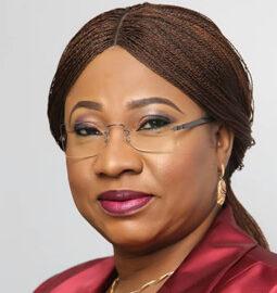 Udorah Igbokwe (Mrs.)