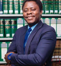Adolphus Nwachukwu