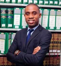 Emmanuel Bassey
