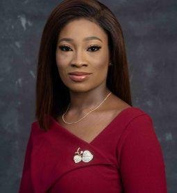 Winifred Tayo-Oyetibo